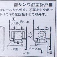 三和シャッター製VD2