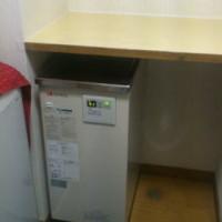 新しいガス台型給湯器GBF-1611Dを据え付け